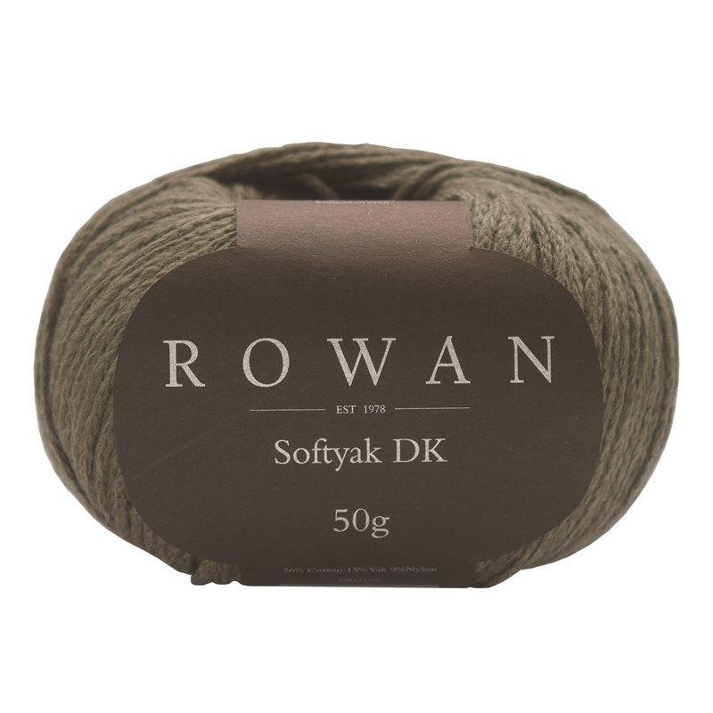 Softyak DK, ROWAN