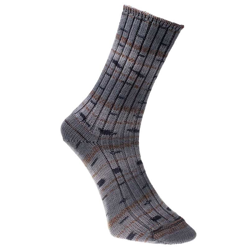 Comfort Sock Desert, COMFORT WOLLE YARNS