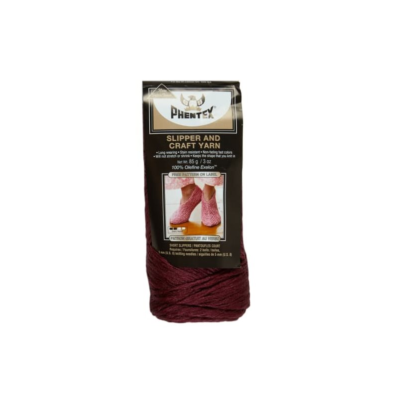Slipper & Craft, PHENTEX