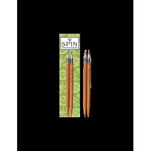 Aiguille Interchangeable SPIN Bambou