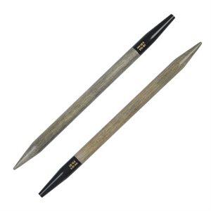 """Aiguille Interchangeable Bouleau 5"""" (13cm) US 10.75 (7.00mm), LYKKE"""