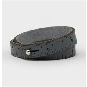 Wrist Ruler / Règle Bracelet