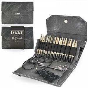 Kit Complet Interchangeable LYKKE Bouleau 5''