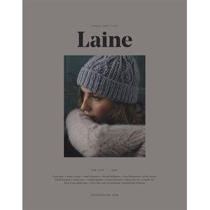 Magazine Laine No4