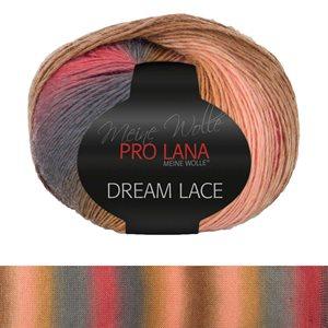 Dream Lace, PRO LANA