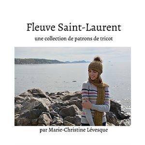 Livre Fleuve St-Laurent